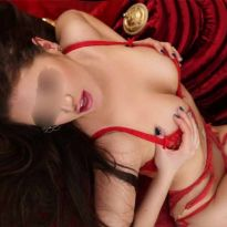 Top Escort Schweiz | Catherine