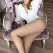 Top Escort Schweiz | Lilly