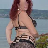 Top Escort Switzerland | Amanda