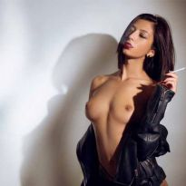 Top Escort Switzerland | Anna