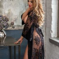 Top Escort Switzerland | Chloe