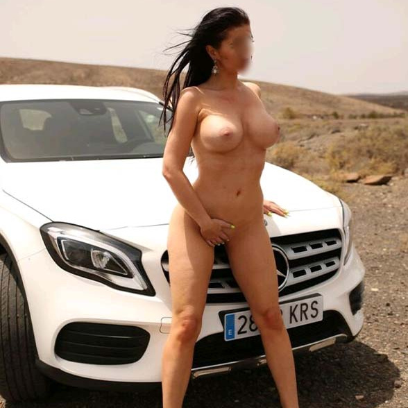 Top Escort Switzerland | Monica